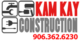 Home Remodeling Services CALL US TODAY! 906.362.6230 YOUR REMODELING SPECIALISTS